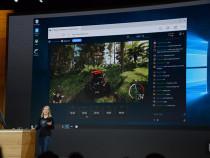 ВWindows 10 появится «игровой» режим
