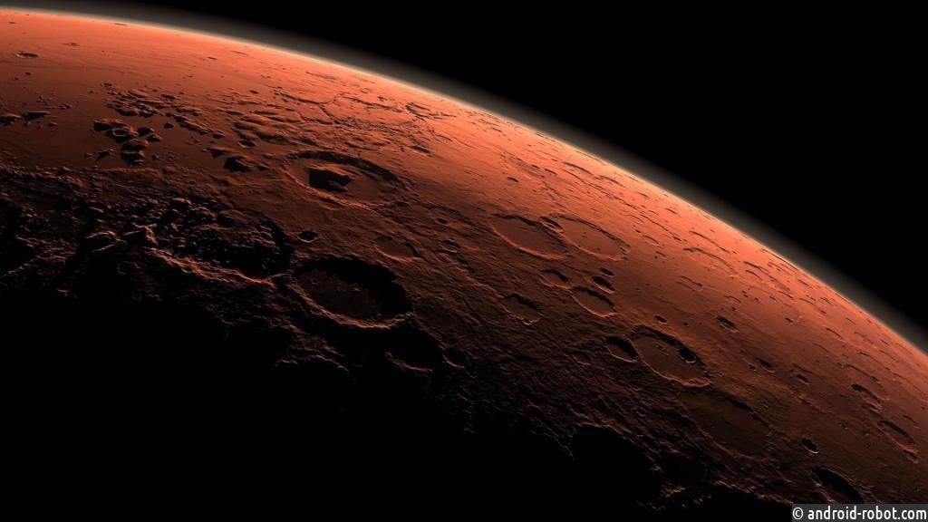 Япония отправит кМарсу бюджетный спускаемый аппарат