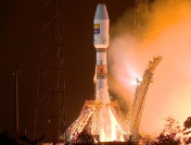 Ракета «Союз-У» отправилась кМКС впоследний раз