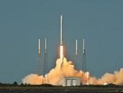 Впервый раз после масштабного взрыва SpaceX запускает ракету Falcon 9