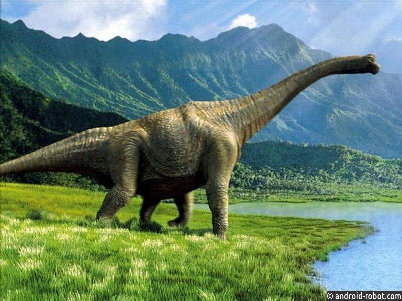Динозавры вымерли из-за холода