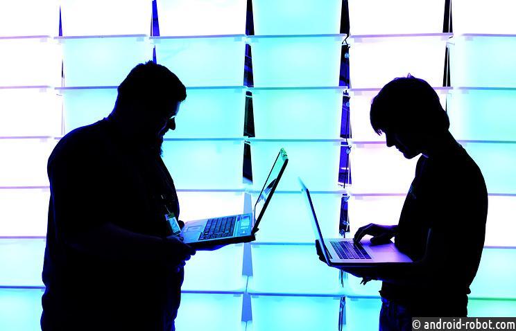 Три четверти пользователей рунета сталкивались срисками вweb-сети интернет