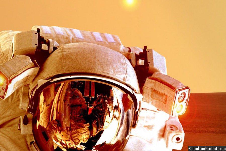 Названа сумма бюджета российско-итальянского проекта имитации полета наЛуну иМарс