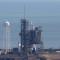 SpaceX впервый раз отправила кМКС корабль Dragon скомплекса для запуска «шаттлов»