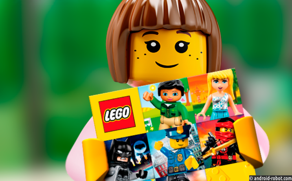 lego branding community essay