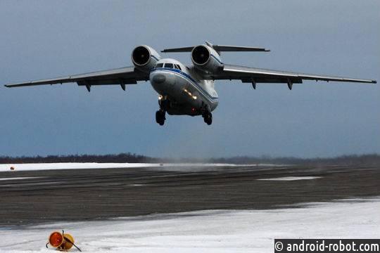 Учёные впервый раз зафиксировали обледенение авиалайнера навысоте до1км