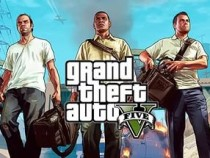 GTA 5 разошлась тиражом в75 млн копий