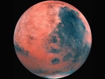 Ученые обнаружили наэкваторе Марса залежи воды