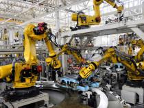 В «Поднебесной» фабрика заменила 90% персонала нароботов