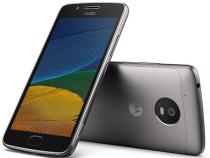 Презентованы Lenovo Moto G5 иG5 Plus