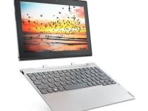 Lenovo выпустит 10-дюймовый 2-в-1 Windows планшет Miix 320
