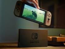 Хакерам удалось обойти систему защиты Nintendo Switch