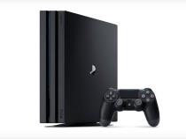 Игровая консоль Sony PS4 получила поддержку внешних жестких дисков