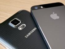 Apple обогнала Самсунг, став крупнейшим поставщиком телефонов вчетвертом квартале 2016