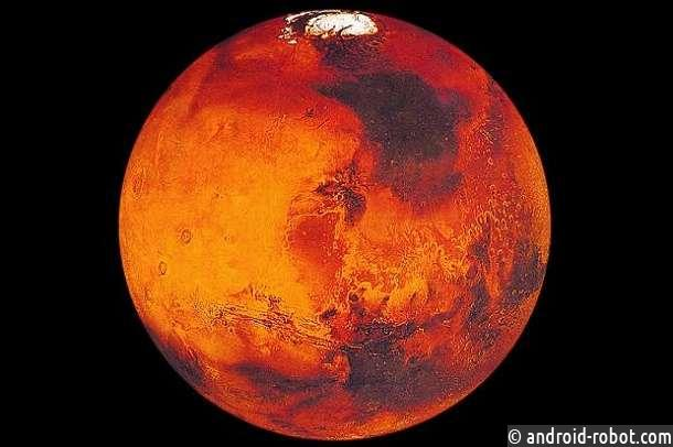 Ученые вернулись к«марсианской» теории происхождения человечества