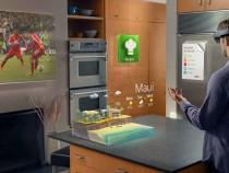 Microsoft взялась завыпуск VR-очков HoloLens 3-го поколения