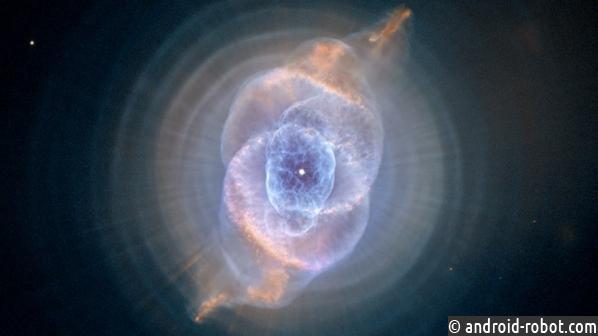 Всозвездии Водолея найдена огромная планета-алмаз