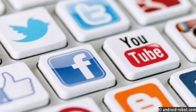 Facebook запускает приложение для просмотра видео наэкранахТВ