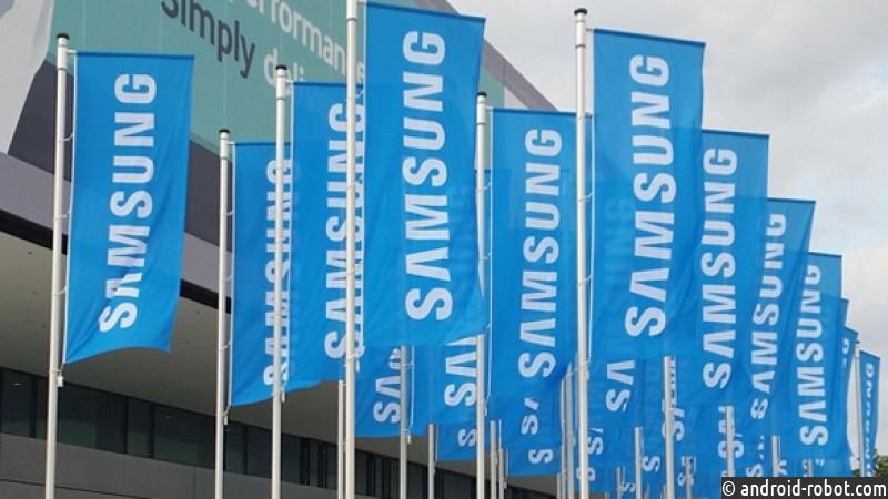 Вслед заiPhone в РФ упали вцене телефоны Samsung