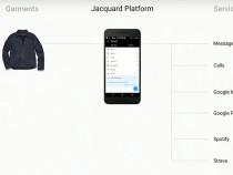 Google иLevi's выпустят «умную» куртку за $350
