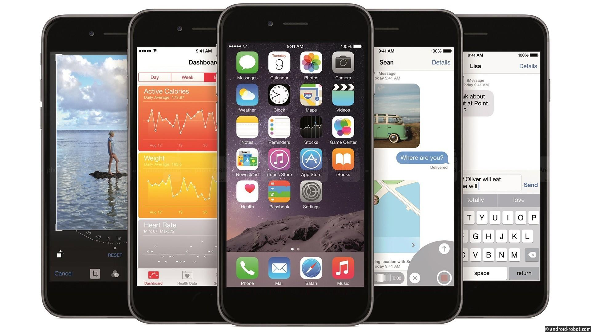 ФАС признала Apple виновной вкоординации цен наiPhone