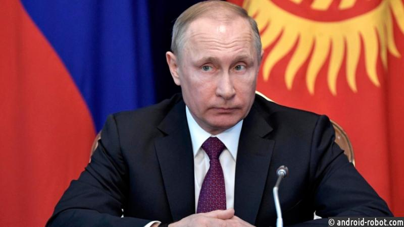 CNN подготовили репортаж о«самом могущественном вмире» Владимире Путине