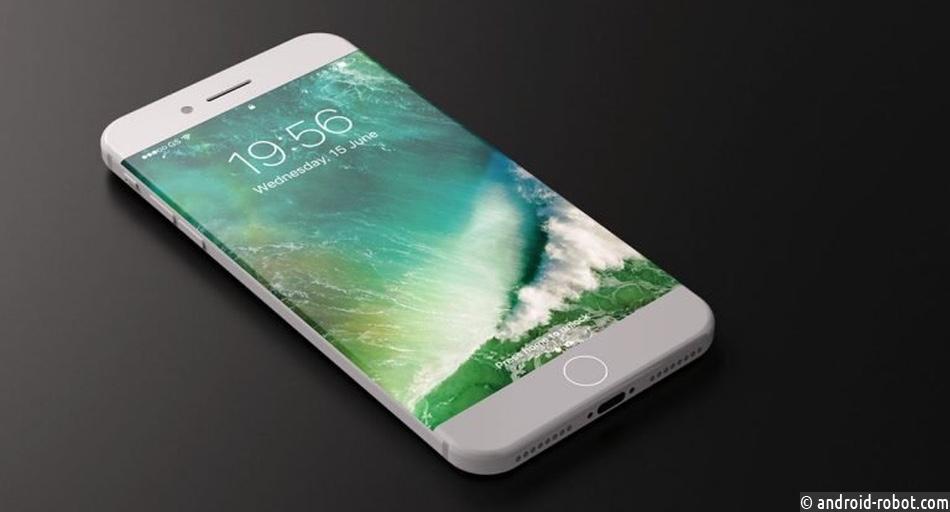 В2017 все iPhone будет оснащаться OLED экранами