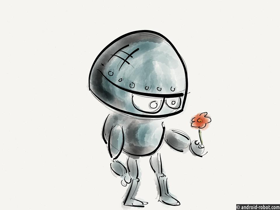 В столицеРФ трудоустроят робота-садовника