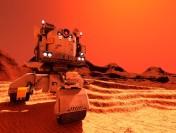 Ученые: Впоследние тысячу лет наМарсе вовсе несуществовало никаких цивилизаций