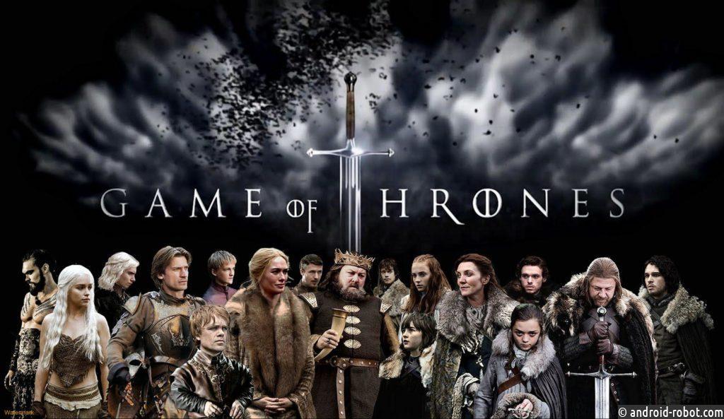 Всеть слили тизеры свежей «Игры престолов»: размещены видео