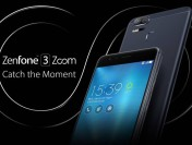 ASUS представила смартфон-фотофлагман за30 000 руб.