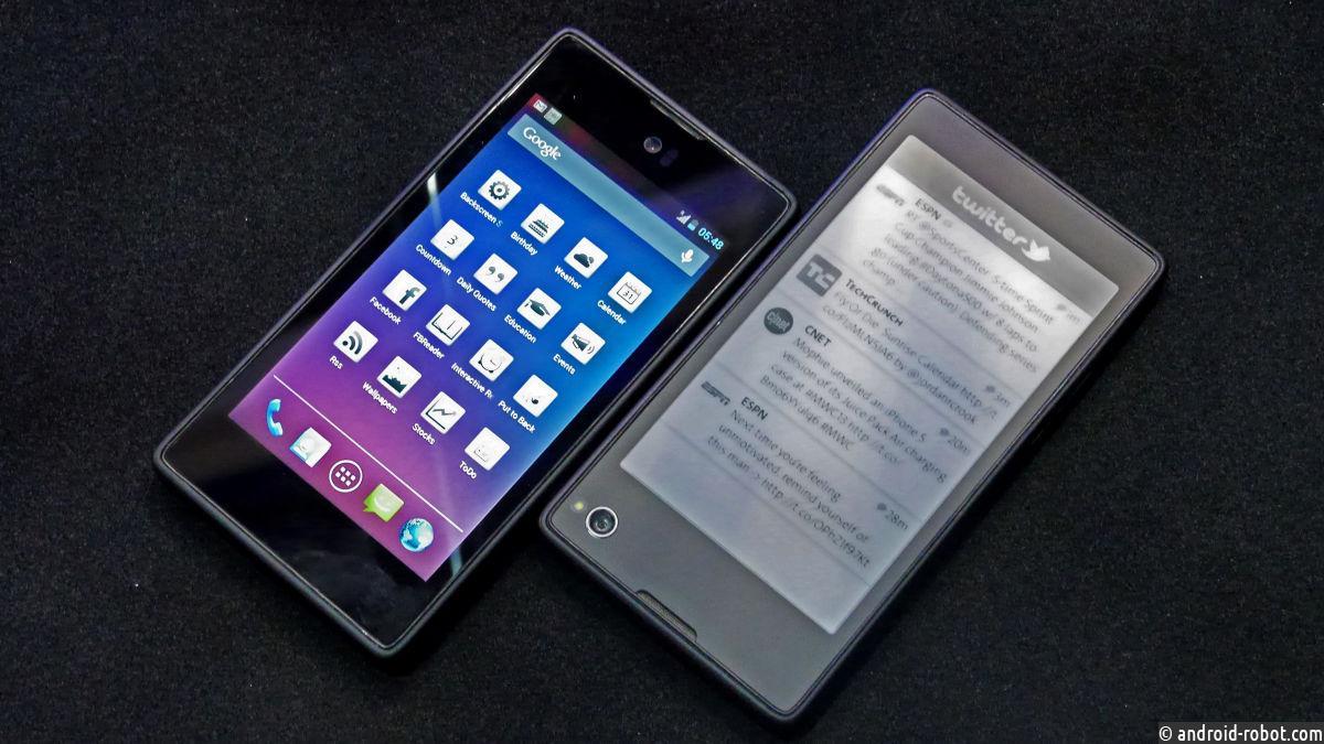 YotaPhone 3