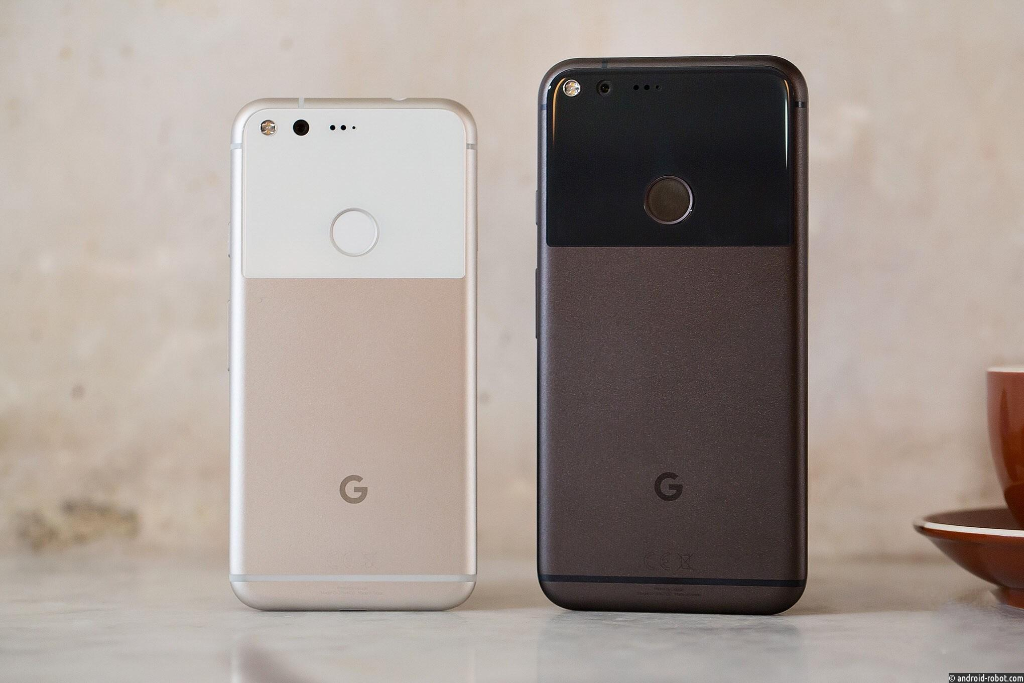 Google выпускает для Nexus 6 даунгрейд до андроид 7.0