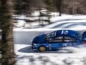 Седан Subaru WRX STI установил рекорд Нюрбургринга