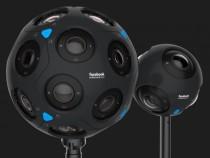 Facebook сообщила о выходе 360-градусных камер