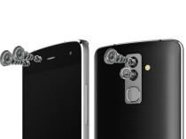 Alcatel Flash: первый смартфон с 2-мя двойными камерами
