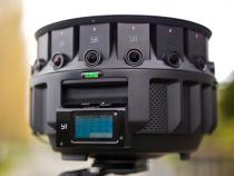 Google представила 17-камерную наследницу Jump для съемки сферического видео