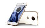 Появились рендерные изображения телефона Moto Z2 Play
