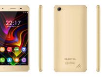 Смартфон Oukitel C5 будет стоить 50 долларов