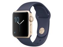 Apple лидирует попродажам носимых электронных устройств
