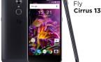 Fly Cirrus 13 – первый Fly на Android Nougat