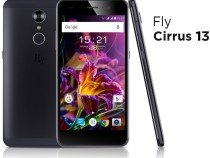 Fly Cirrus 13 – первый Fly на Android Nougat
