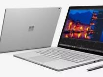 Новый Surface Laptop отMicrosoft признали непригодным для ремонта