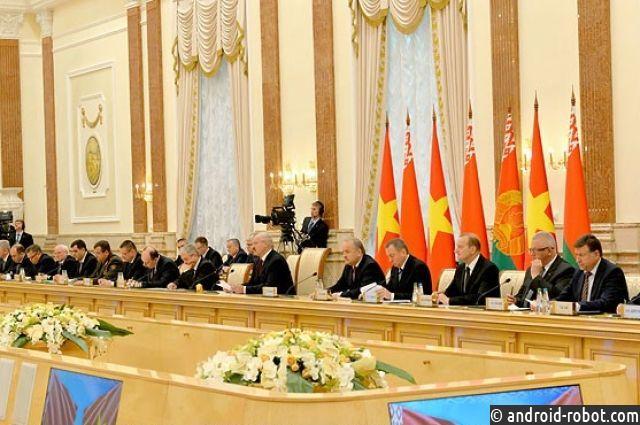 Лукашенко пообещал вьетнамскому бизнесу самые удобные условия для работы вРеспублике Беларусь