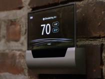 Microsoft представила умный термостат GLAS сCortana внутри