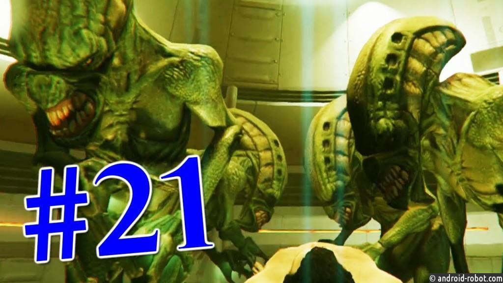 В игре GTA V добавили секретную миссию с инопланетянами