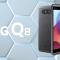 ДвухэкранныйLG Q8: мини-версия V20 свлагозащитой