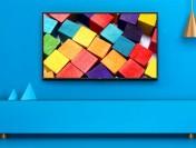 Xiaomi представит собственный самый небольшой телевизор