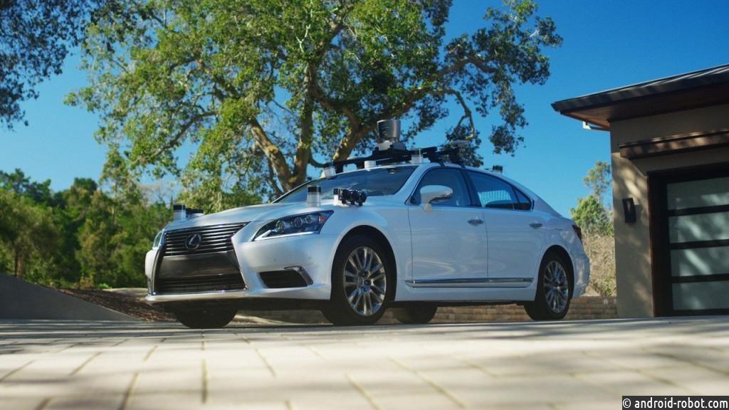 Автономные Toyota и Lexus презентуют наОлимпийских играх 2020 года