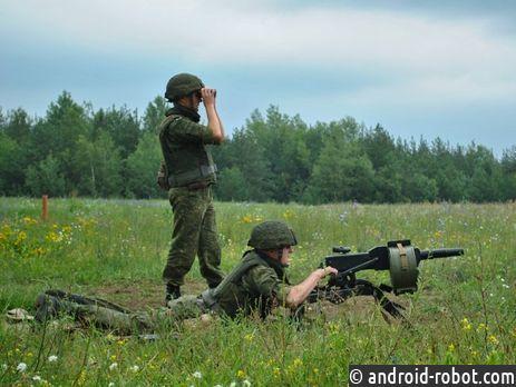 Белоруссия пригласила Украину иНАТО наблюдать за«Западом-2017»